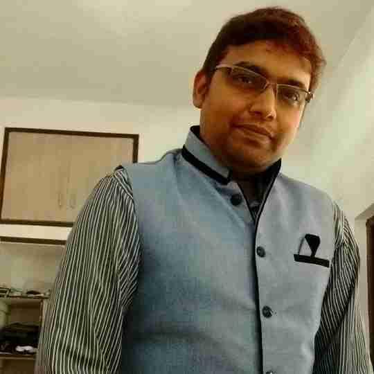Dr. Arnab Nag's profile on Curofy