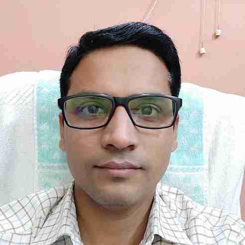 Dr. Amit Parsai's profile on Curofy
