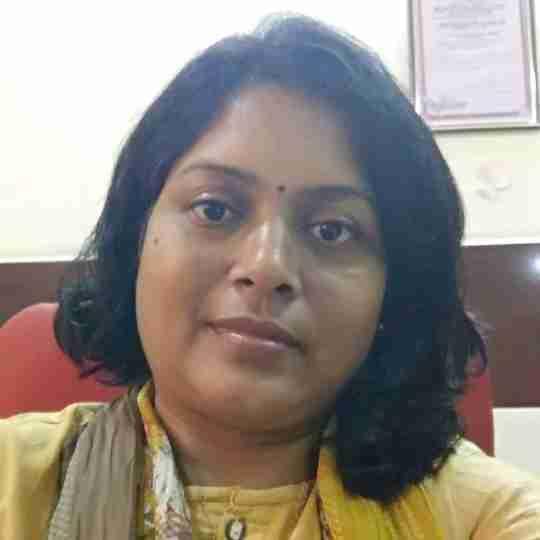 Dr. Kanti Sahu's profile on Curofy
