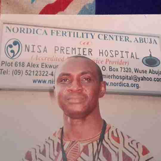 Dr. Uchechukwu Onyejimbe's profile on Curofy