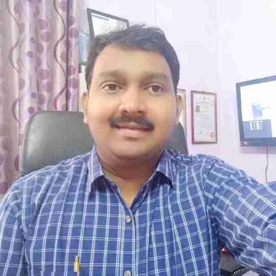 Raja Selvakumar's profile on Curofy