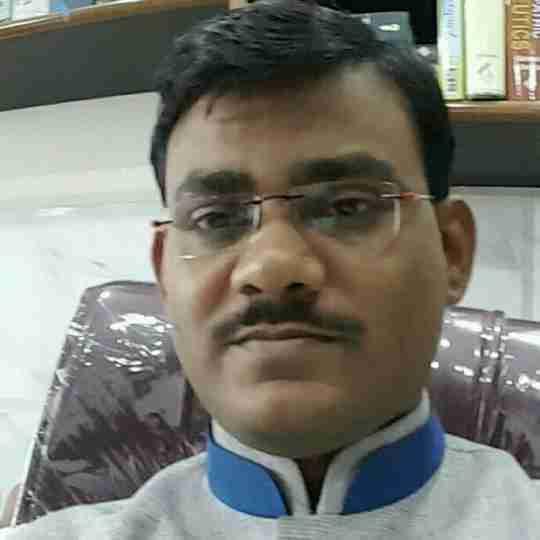 Dr. Azhar Khan's profile on Curofy