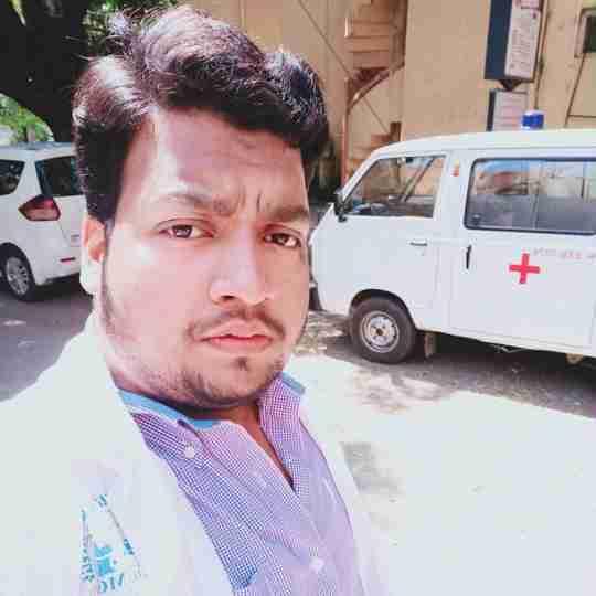 Dr. Abid Nayeem's profile on Curofy
