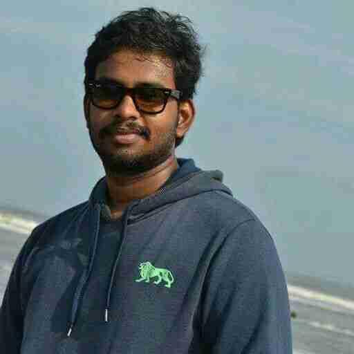 Dr. Krishna Chaitanya Ponduri's profile on Curofy