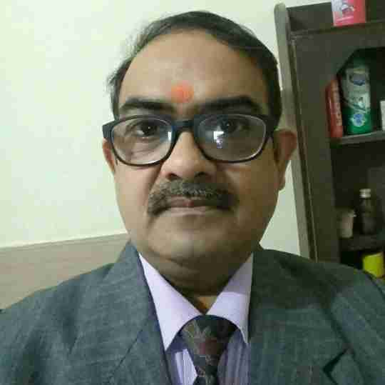 Dr. Dinesh Chand Bajpai's profile on Curofy