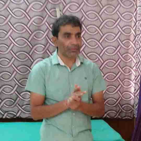 Dr. Dudhat Haresh's profile on Curofy