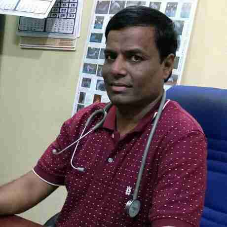 Dr. Riyaz Sullad's profile on Curofy