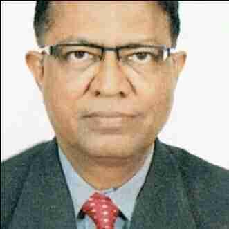 Dr. Shah Prakash's profile on Curofy
