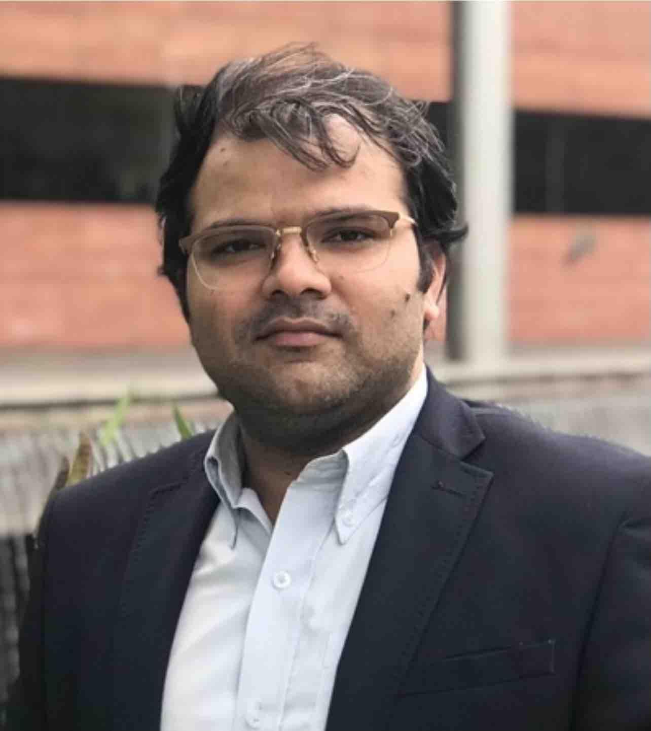 Dr. Anil Kothiwala