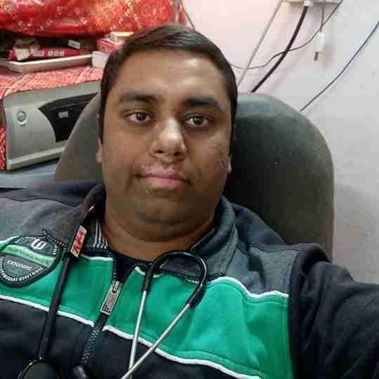 Vishal Kumar's profile on Curofy