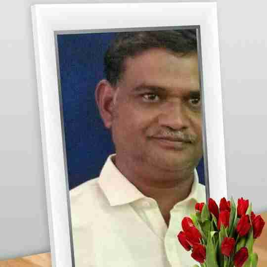 Shankrayya Puranik's profile on Curofy