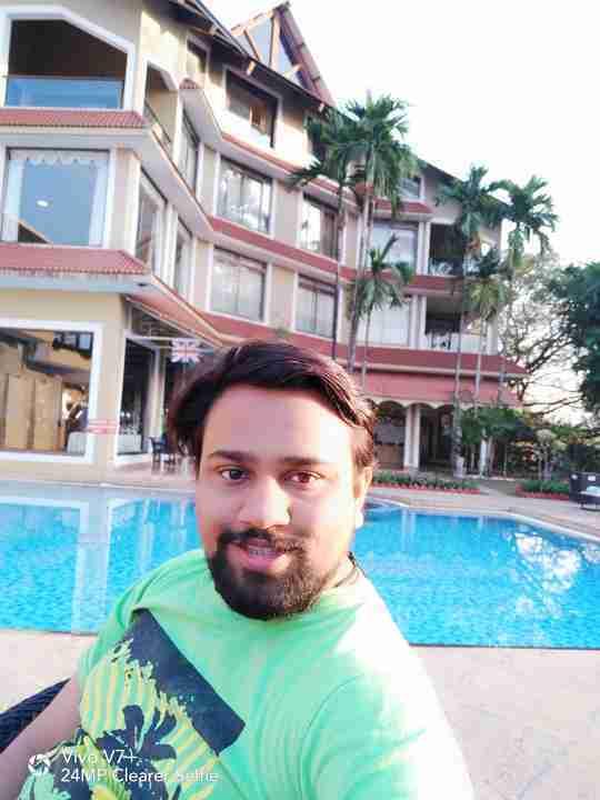 Dr. Suyash Kothari's profile on Curofy