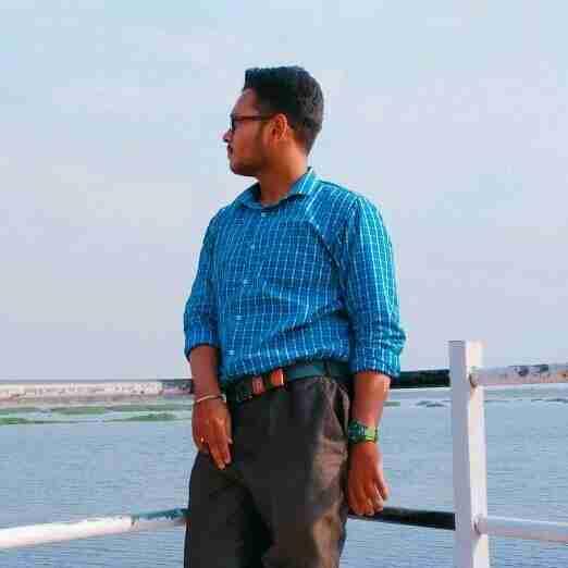 Abhishek Rai's profile on Curofy