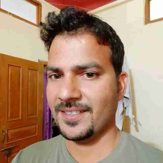 Dr. Rajkumar Gami's profile on Curofy
