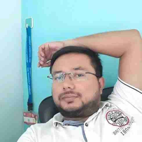 Dr. Md. Aftab Alam's profile on Curofy