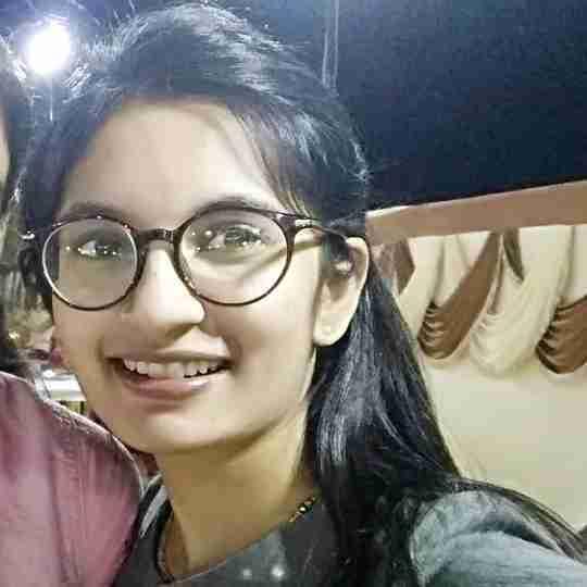 Dr. Swati Baraiya's profile on Curofy
