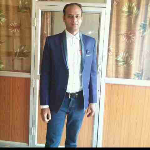 Dr. Deepak Pankar's profile on Curofy