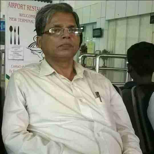 Dr. Ashwini Kumar Jha's profile on Curofy