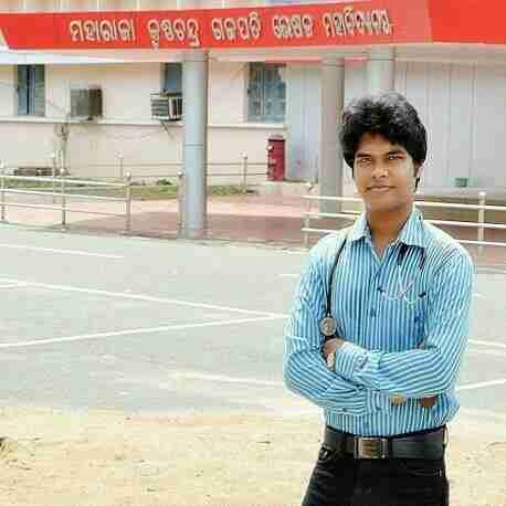 Dr. Pradyumna Kumar Rath's profile on Curofy