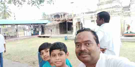 Dr. Surendre Bilolikar's profile on Curofy