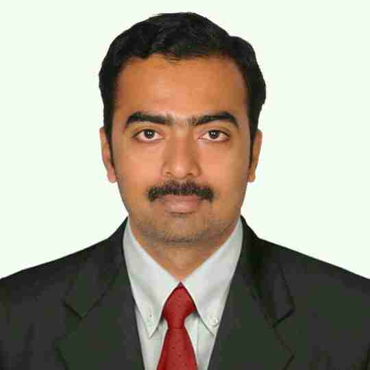 Dr. Rohit Krishnappa's profile on Curofy
