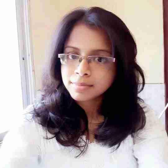 Dr. Manikankana Mandal's profile on Curofy