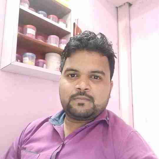 Dr. Ajay Jadhav's profile on Curofy