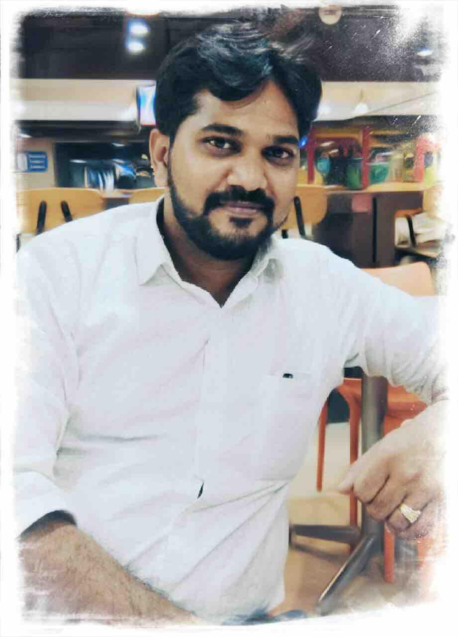 Dr. Kusha Cg's profile on Curofy
