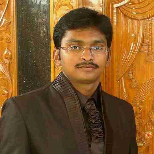 Dr. Ravindra Kuraku's profile on Curofy