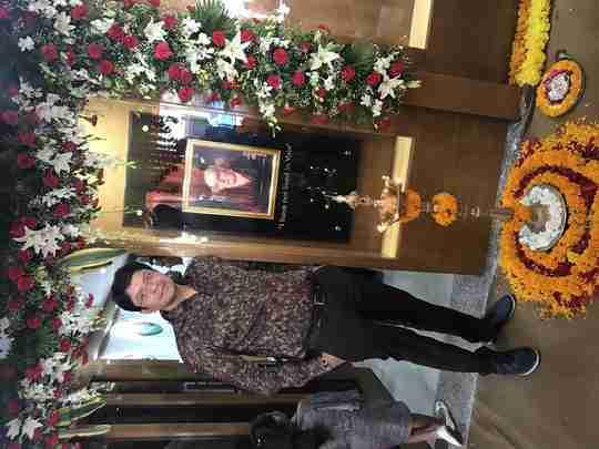 Dr. Jitesh Chosaliya's profile on Curofy