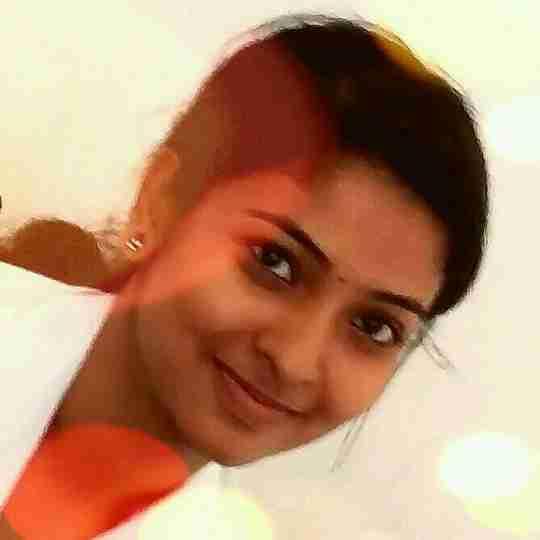 Dr. Abisha L J's profile on Curofy