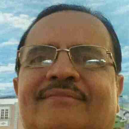 Dr. Chaitanya Buch's profile on Curofy