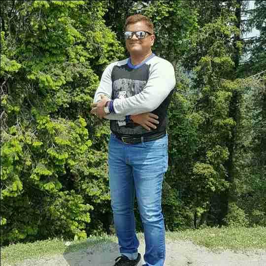Dr. Nitin Shete's profile on Curofy