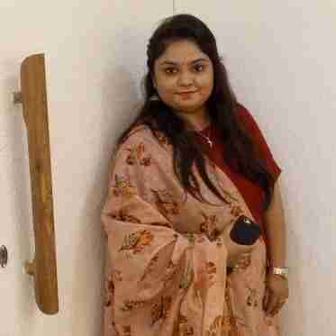 Dr. Ankita Kasodariya's profile on Curofy