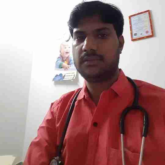 Dr. Mohamed Rafiq's profile on Curofy