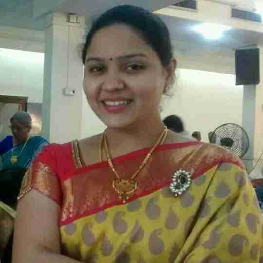 Dr. Gayathri Mathrubootham's profile on Curofy