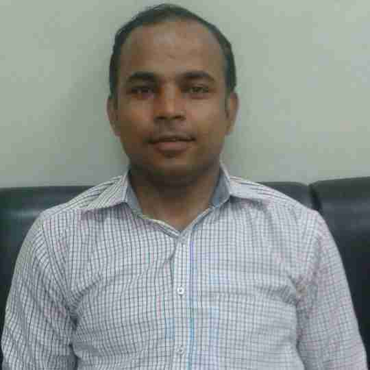 Dr. Ganesh Kushavaha (Pt)'s profile on Curofy