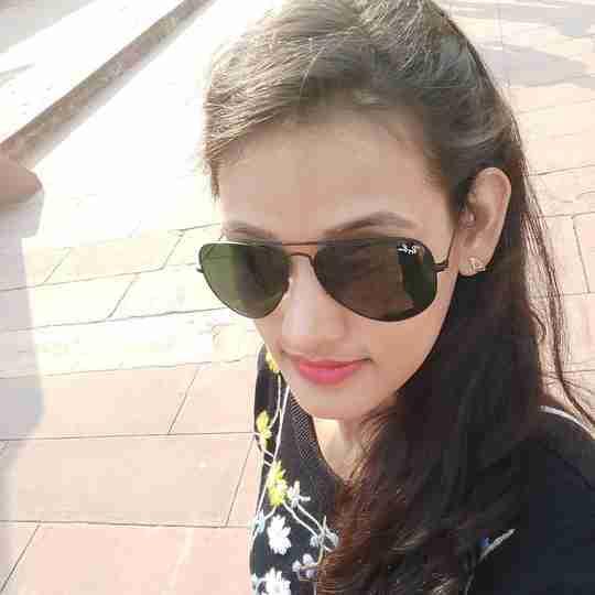 Dr. Sneha Sachan's profile on Curofy