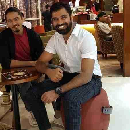 Dr. Ajaypal Singh Solanki's profile on Curofy