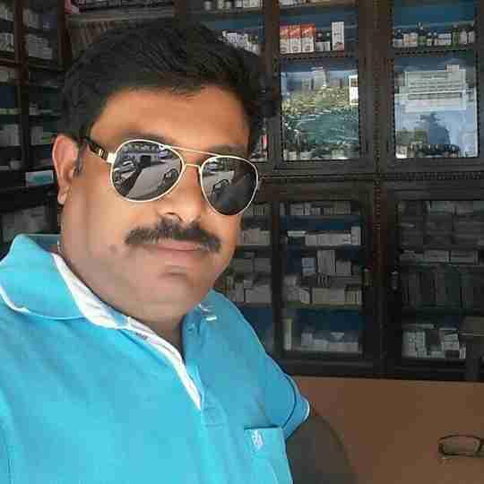 Dr. Yogesh Mishra's profile on Curofy