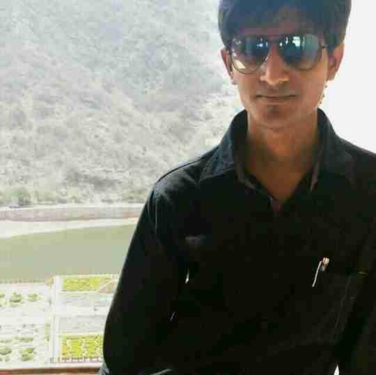 Kaushik Patel's profile on Curofy
