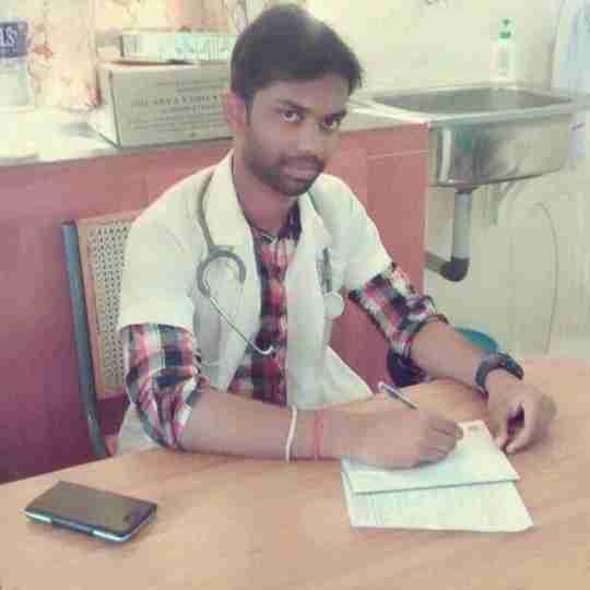 Dr. Jothi Mani's profile on Curofy
