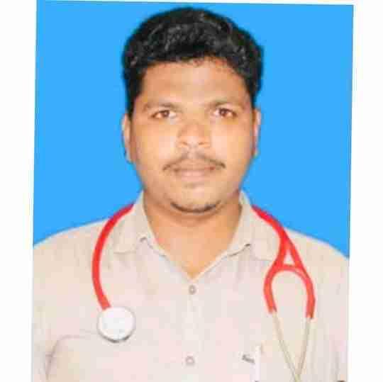 Dr. Sasi Karnati's profile on Curofy
