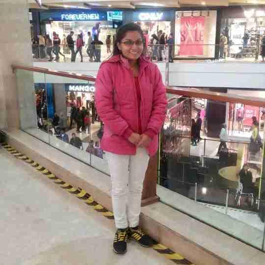Dr. Anuja Rani's profile on Curofy