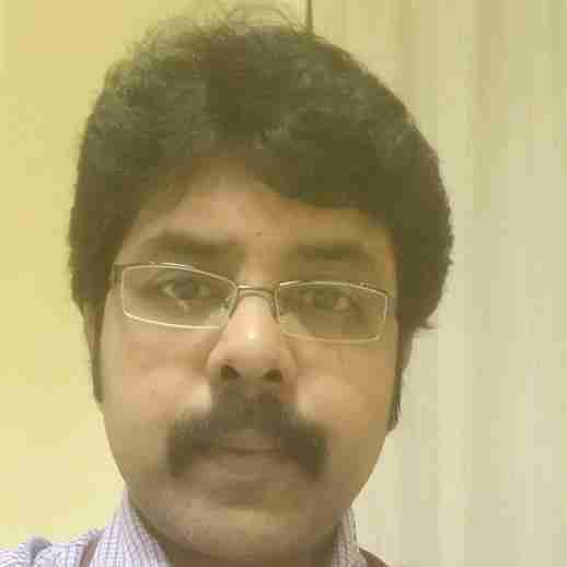 Dr. Arun Kumar Powaku's profile on Curofy