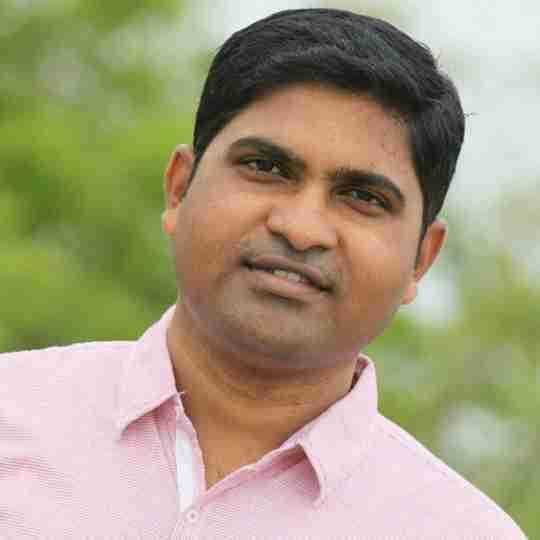 Dr. Pankaj Sakinlawar's profile on Curofy