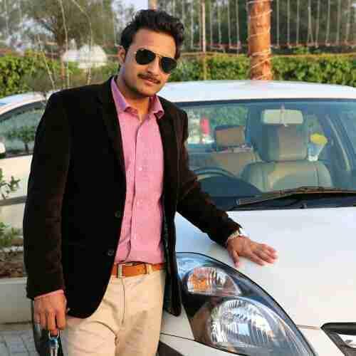 Mukesh Sharma's profile on Curofy
