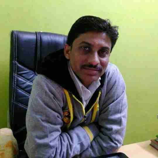 Dr. Pradnyawant's profile on Curofy
