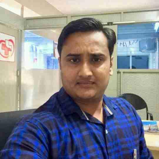 Dr. Mahesh Dholariya's profile on Curofy