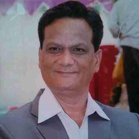 Dr. Rajkumar Shaha's profile on Curofy
